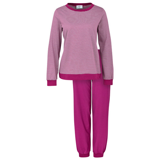 14 00 damen schlafanzug gr 36 38 48 50 online bestellen. Black Bedroom Furniture Sets. Home Design Ideas