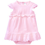 Baby-Bodykleid