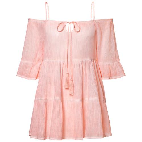 Damen-Off-Shoulder-Bluse Sale Angebote