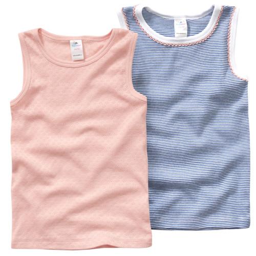 2 Baby-Unterhemden Sale Angebote Groß Oßnig