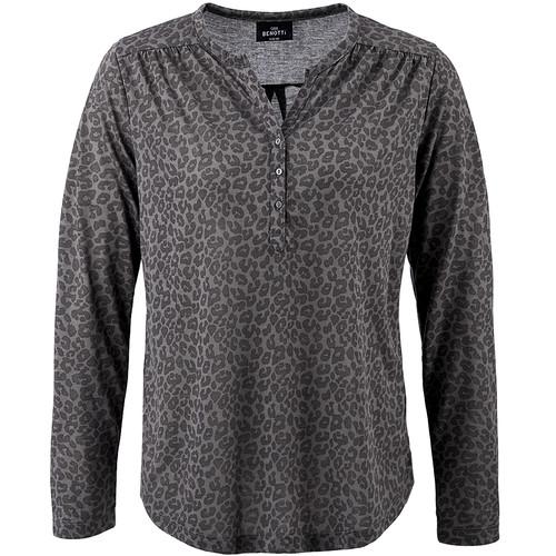 Damen-Langarmshirt Sale Angebote