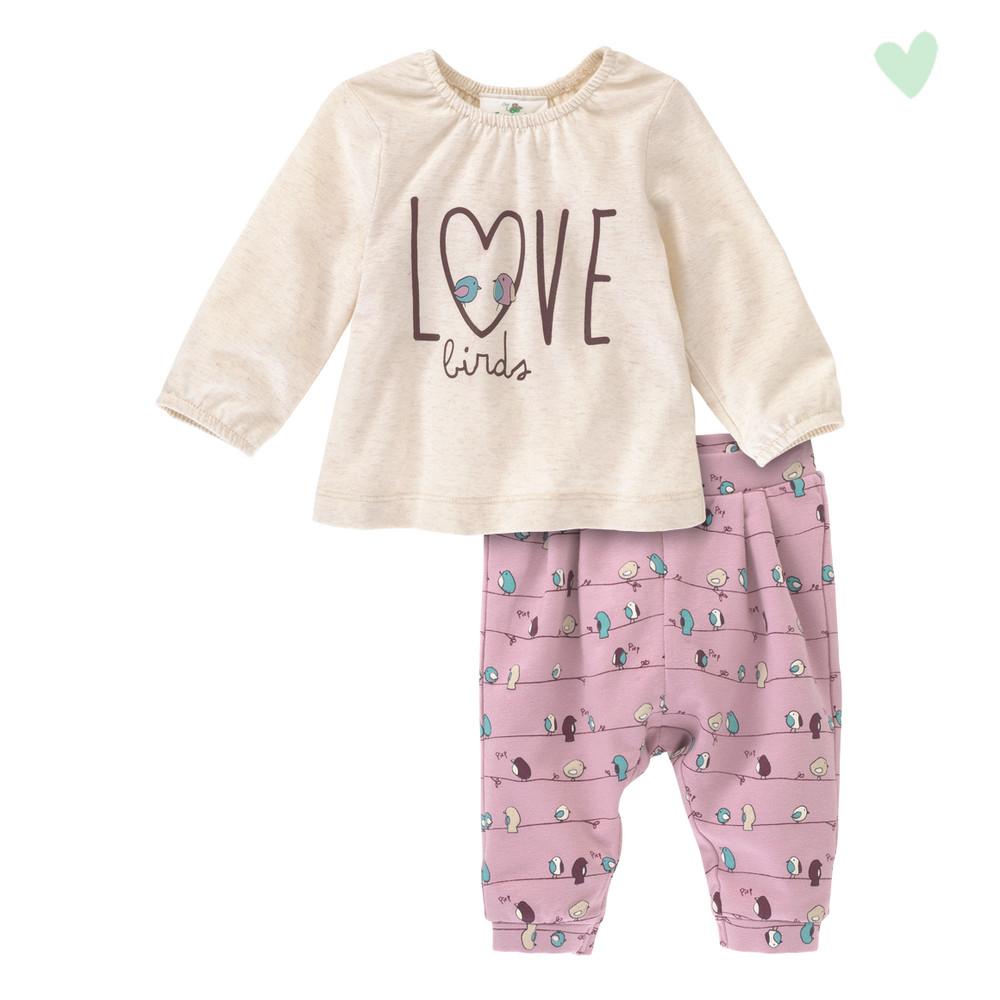 Newborn Shirt und Hose