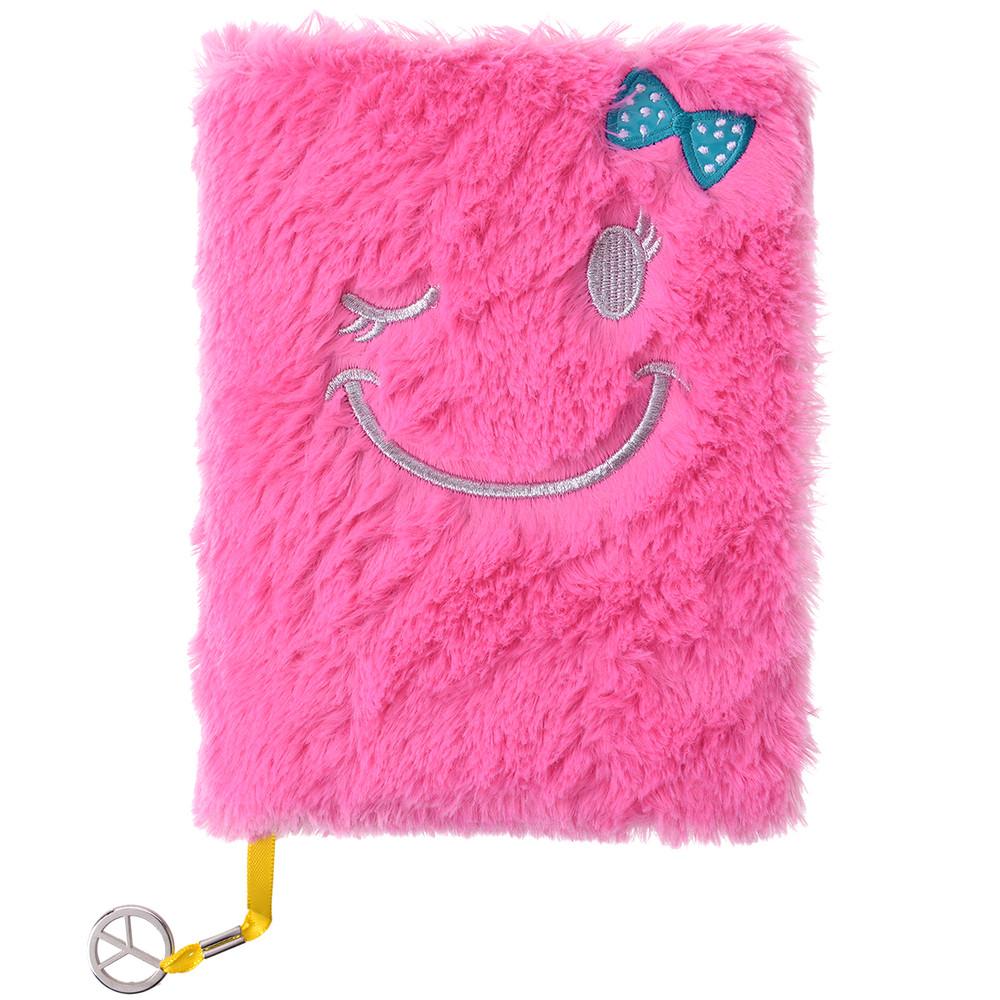 Notizbuch Fuzzy