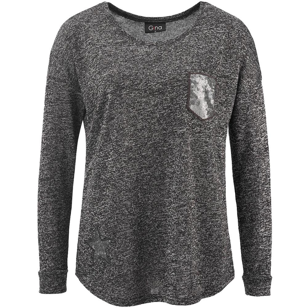 Damen-Shirt - broschei