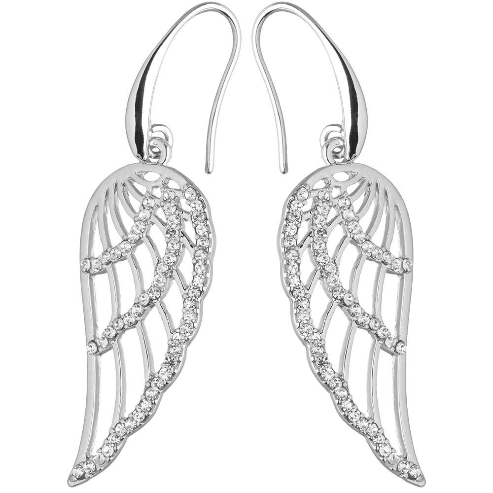 Damen-Ohrhänger - broschei