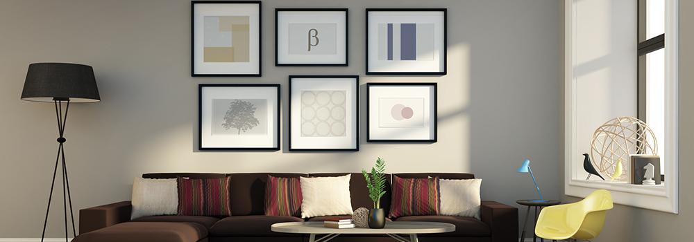 wie man bilder richtig in szene setzen kann unsere tipps. Black Bedroom Furniture Sets. Home Design Ideas