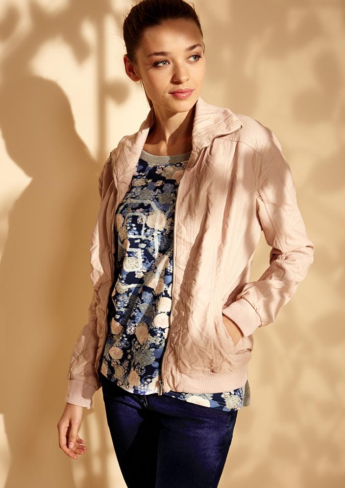 Modetrend Rosa - Gina Kollektion