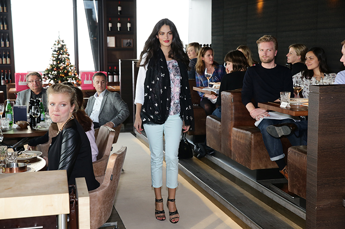 X-mas Fashion Lunch