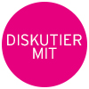 diskutier-button