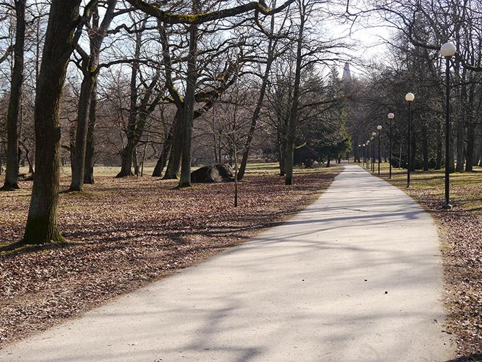 Park Katharinenthal