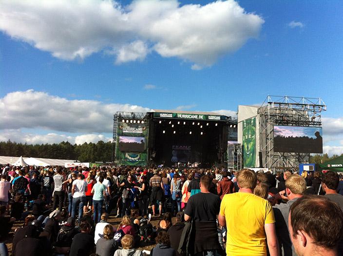 Hurricane Festival 2014