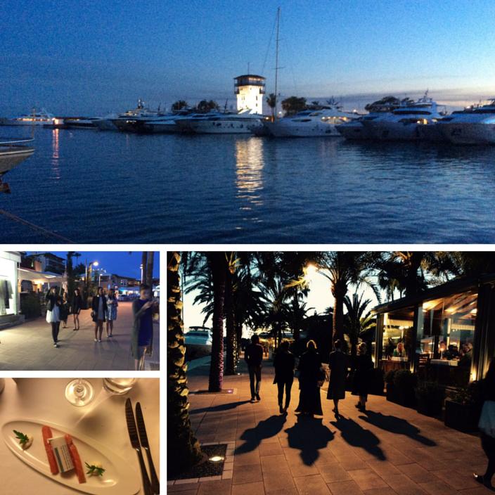 Blogger Event, Bloggers Event, Mallorca, Puerto Portals, Restaurant Tristan