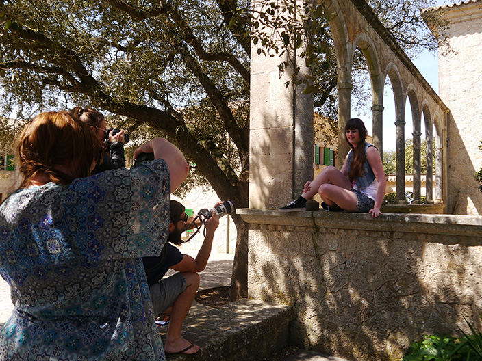 Jeep Safari, Jeep-Safari, Jeep, Jeeps, Mallorca, Arenal; Blogger event, Bloggers, Bloggers Event, Fashion Blogger, Randa, Kolster Randa, Puig de Randa, Foto Shooting, Shooting