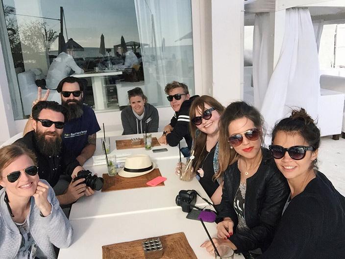 Jeep Safari, Jeep-Safari, Jeep, Jeeps, Mallorca, Arenal; Blogger event, Bloggers, Bloggers Event, Fashion Blogger, Purobeach, Cocktail, Cocktailbar