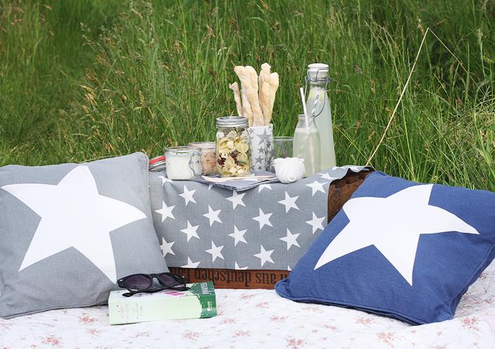 Picknick, Picknick Rezepte, Picknick-Rezepte, Picknickkorb, Rezeptideen, einfache Rezepte