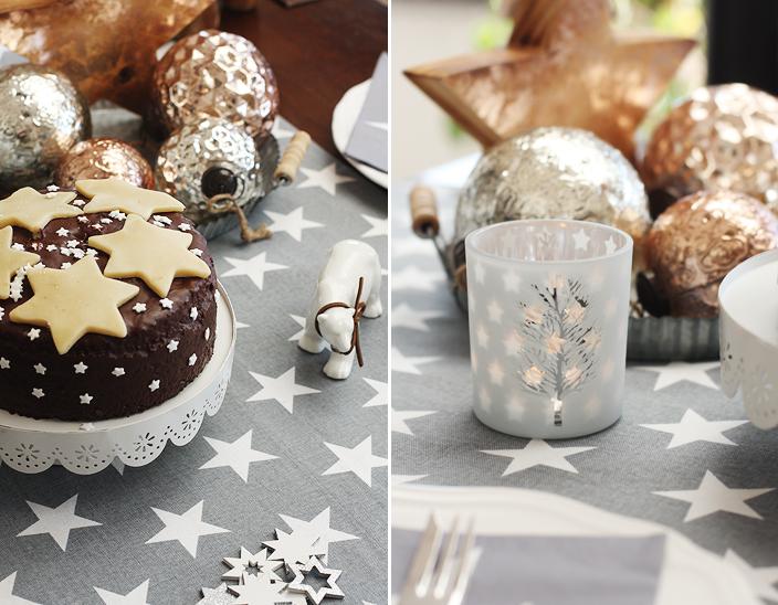 Lebkuchen Rezept Backen Für Weihnachten