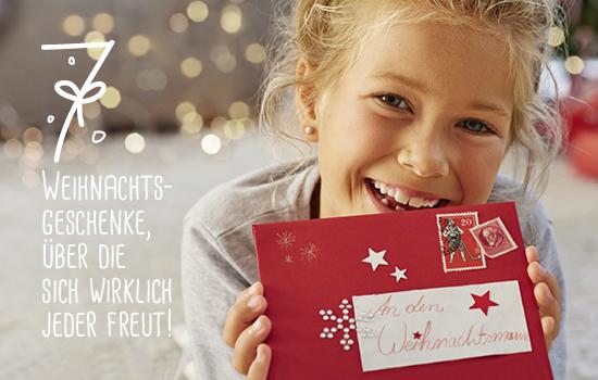 Die 9 Lieblings-Weihnachtslieder der Blogredaktion
