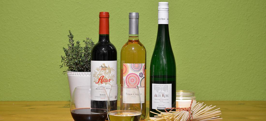 Weinkenner werden, Wein wissen, was man über Wein wissen muss, Weine kennen, Wein, Weinflaschen