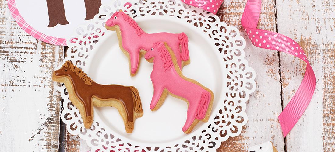 So Feiert Ihr Einen Lustigen Pferdegeburtstag