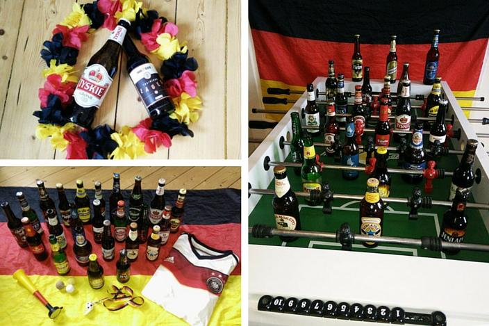 Bierkalender, Fußball-Em, Bier, internationale Biersorten