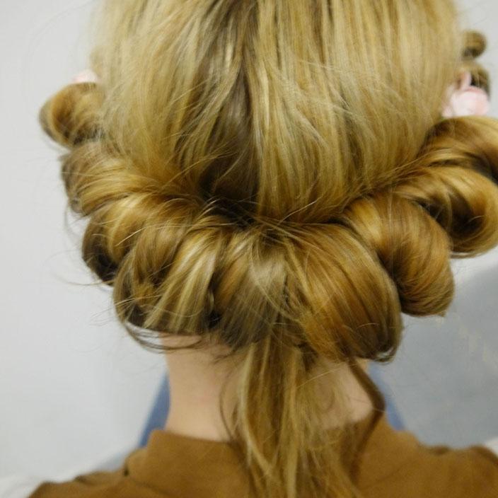 Einfache Frisuren Zum Nachstylen Ernsting S Family Blog