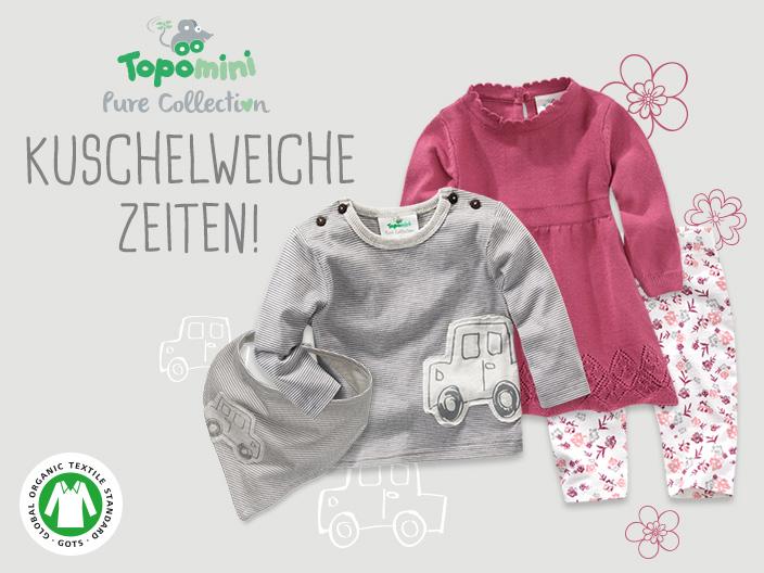 nachhaltige Babymode