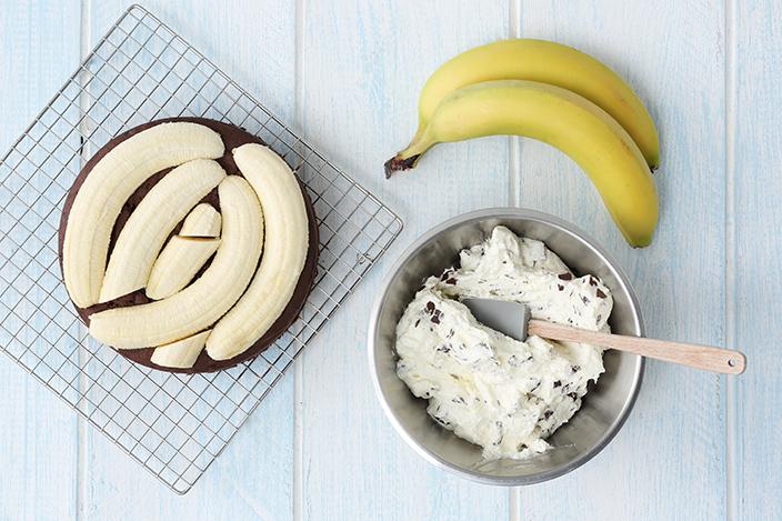 Minions-Kuchen, Minions-Torte, Maulwurfkuchen, Rezept, Minions, Ernsting's family