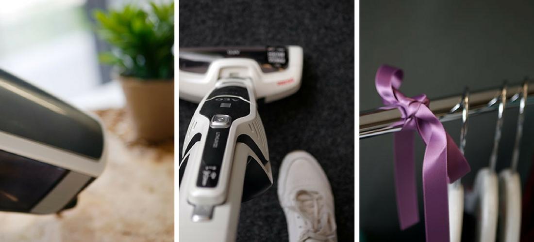 Frühjahrsputz, Staubsauger, sauber machen, AEG CX7