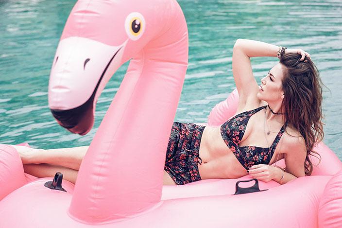 Bademode, Blogger, Sizilien, Ernsting's family, Sommer auf der Haut, Blogger Event, Diana König