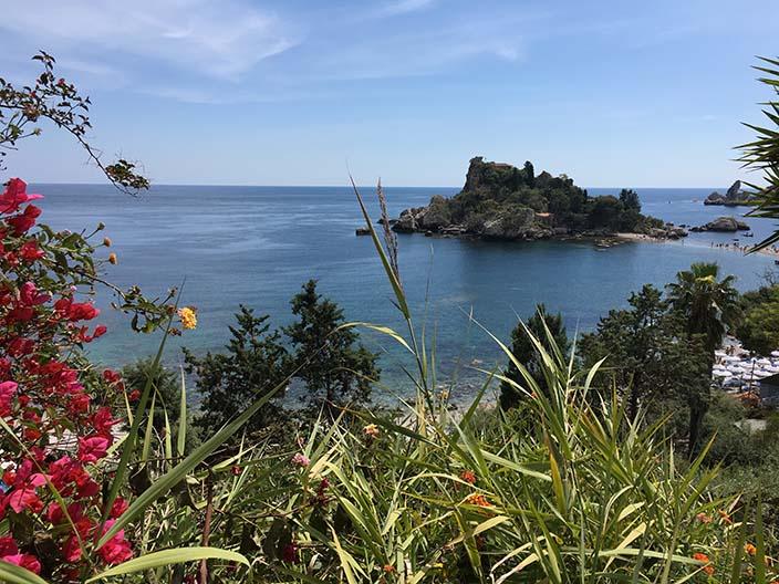 Lieblingsstuecke, Blogger, Sizilien, Ernsting's family, Sommer auf der Haut, Blogger Event, Isola Bella