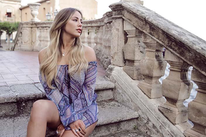 Lieblingsstuecke, Blogger, Sizilien, Ernsting's family, Sommer auf der Haut, Blogger Event, Liz Kaeber