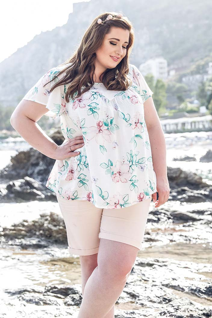 Plus Size Must Haves, Blogger, Sizilien, Ernsting's family, Sommer auf der Haut, Blogger Event, Schönwild