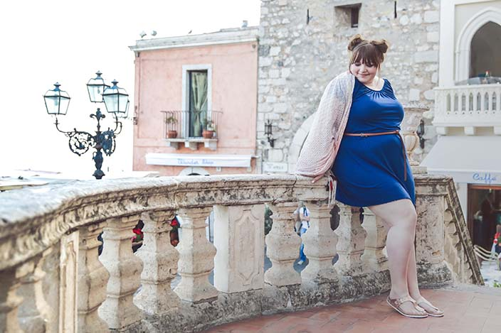 Plus Size Must Haves, Blogger, Sizilien, Ernsting's family, Sommer auf der Haut, Blogger Event, kathastrophal