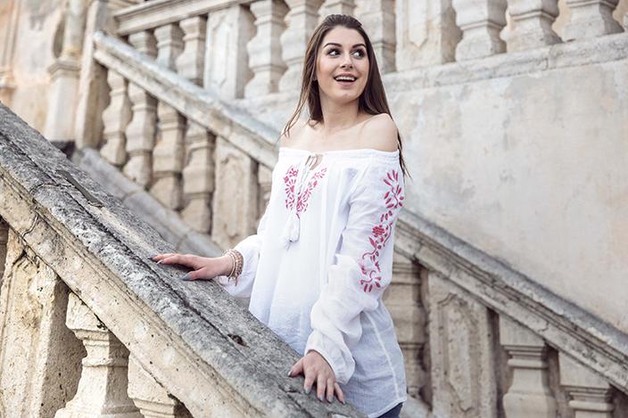 Sommer-Essentials, Blogger, Sizilien, Ernsting's family, Sommer auf der Haut, Blogger Event, Sara Desideria