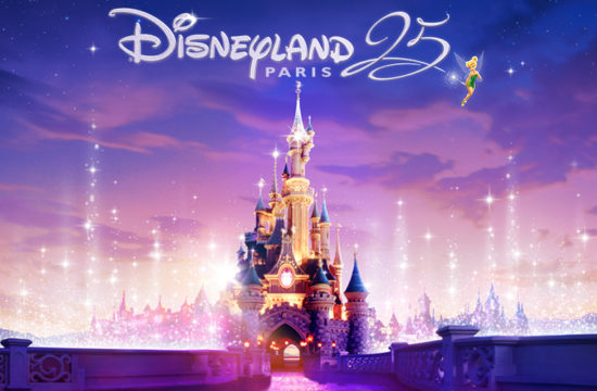 Gewinnspiel Disneyland Paris, Disneyland Paris, Gewinn eine Reise ins Disneyland Paris