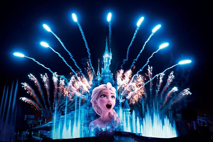 Gewinnspiel Disneyland, Gewinne eine Reise ins Disneyland, Disneyland Paris, 25 Jahre Disneyland Paris