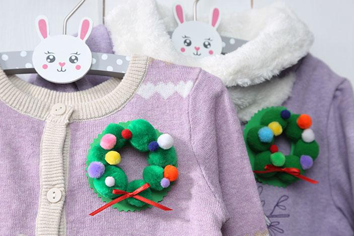 Weihnachtsbasteln Drei Bastelideen Ernstings Family Blog