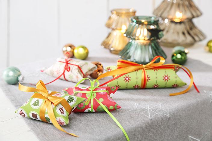 Weihnachtsbasteln Drei Bastelideen Ernsting S Family Blog