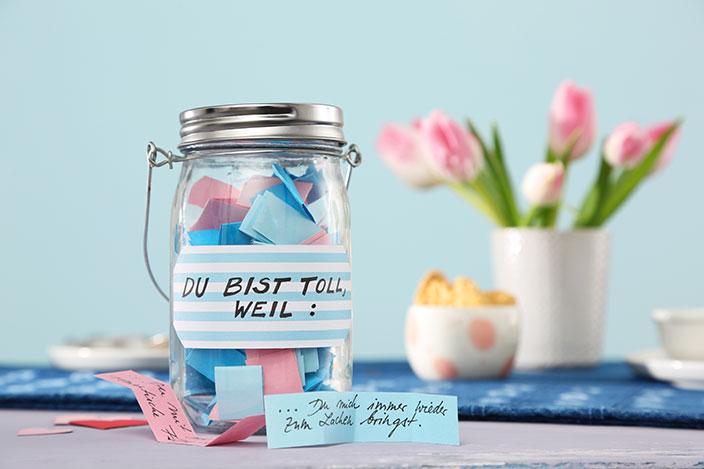 Valentinstag Geschenk Basteln zum valentinstag basteln drei süße ideen ernsting s family
