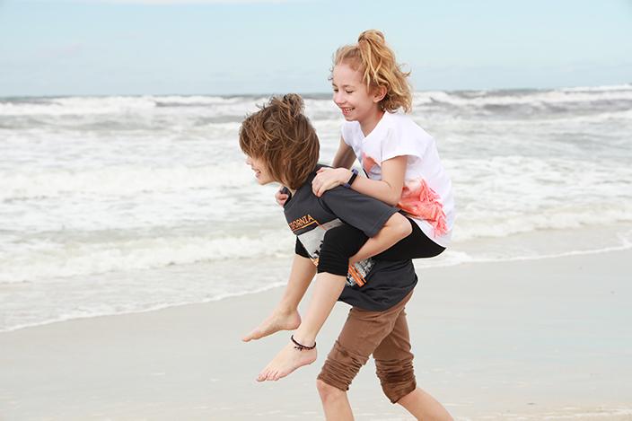 Bloggerreise, Familienblogger, Freuzeit, Heiterbissonnig, Ernsting's family. Mallorca, Reisen mit Kindern, Kindermode, Sommerlooks
