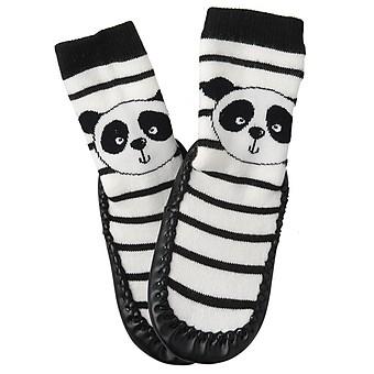 Pandabären sind in! Das zeigt auch die Topomini Kollektion