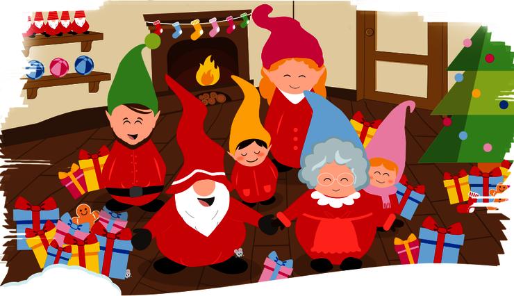 Gewinnspiel Zu Weihnachten Ernsting S Family