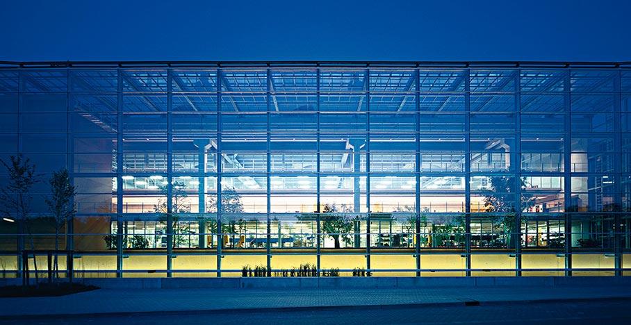 Architekten Coesfeld architektur