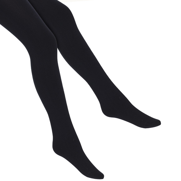 Damen Thermo-Strumpfhose