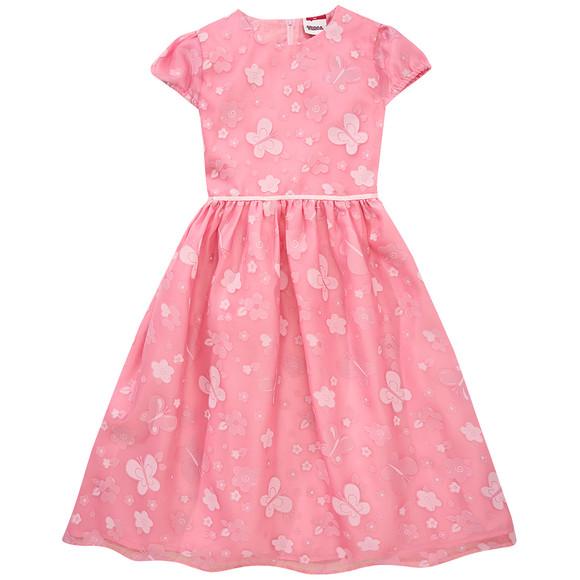 Mädchen Kleid mit Schmetterlingen | Ernsting\'s family