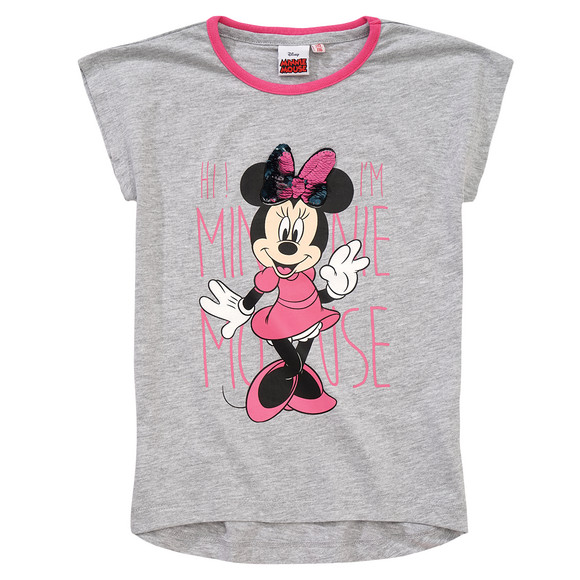 Minnie Maus Shorty