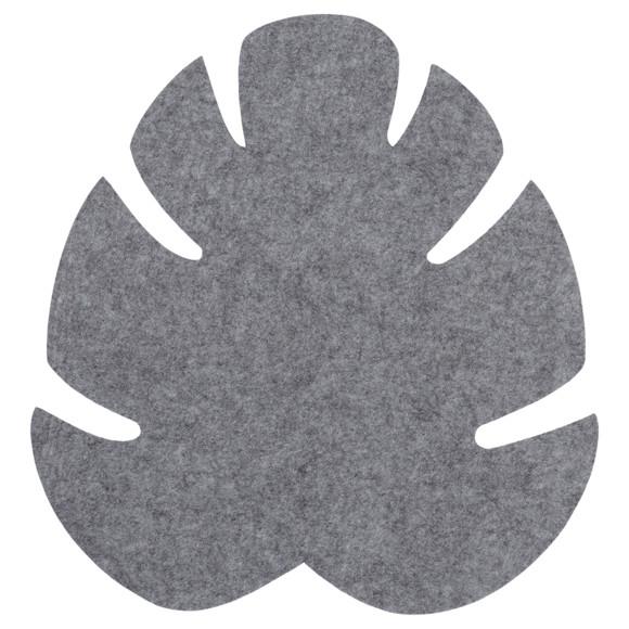 platzset palmenblatt aus filz ernsting 39 s family. Black Bedroom Furniture Sets. Home Design Ideas