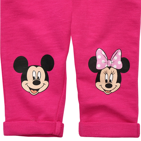 Minnie Maus Jogginghose