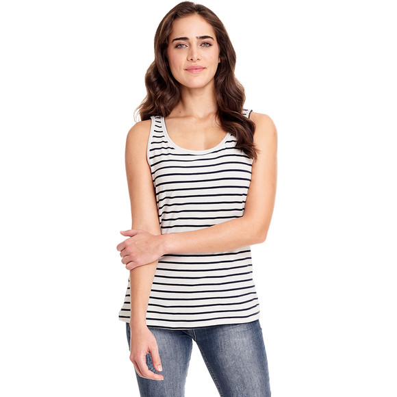 Damen Basic Top