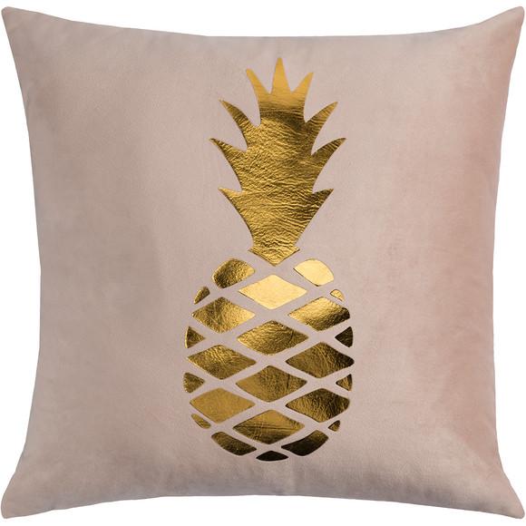 kissen mit ananasmotiv ernsting 39 s family. Black Bedroom Furniture Sets. Home Design Ideas